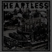 Heartless - Heartless [7-inch] (Cover Artwork)