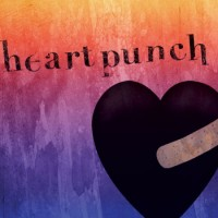 HeartPunch - HeartPunch (Cover Artwork)