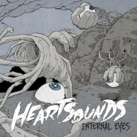 Heartsounds - Internal Eyes (Cover Artwork)
