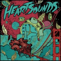 Heartsounds - Until We Surrender (Cover Artwork)