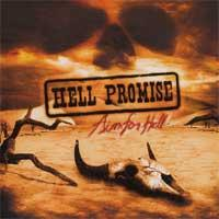 Hell Promise - Aim for Hell (Cover Artwork)