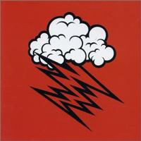The Hellacopters - By The Grace of God (Cover Artwork)