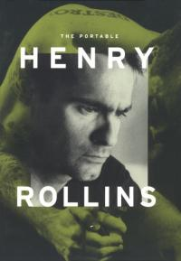Henry Rollins - The Portable Henry Rollins (Cover Artwork)