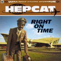 Hepcat - Right On Time (Cover Artwork)