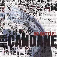 Her Candane - No Battle! (Cover Artwork)