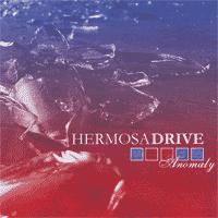 Hermosa Drive - Anomaly (Cover Artwork)