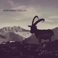 High Hopes - Remote (Cover Artwork)