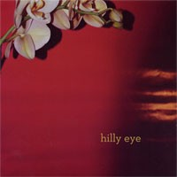 Hilly Eye - Jacob's Ladder [7-inch] (Cover Artwork)