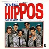 The Hippos - Heads Are Gonna Roll (Cover Artwork)