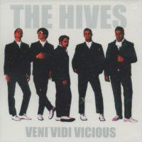The Hives - Veni Vidi Vicious (Cover Artwork)