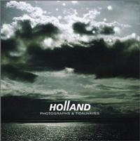 Holland - Photographs & Tidalwaves (Cover Artwork)