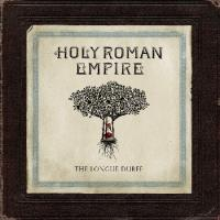 Holy Roman Empire - The Longue Durée (Cover Artwork)