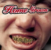 Home Grown - Kings Of Pop (Cover Artwork)