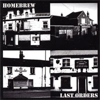 Homebrew - Last Orders (Cover Artwork)
