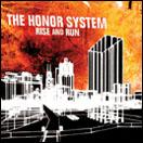 The Honor System - Rise and Run (Cover Artwork)