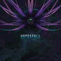 Hopesfall - Magnetic North (Cover Artwork)