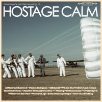 Hostage Calm - Hostage Calm (Cover Artwork)