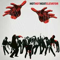 Hot Hot Heat - Elevator (Cover Artwork)