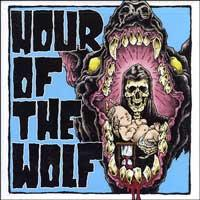 Hour of the Wolf - Power of the Wolf (Cover Artwork)