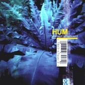 Hum - Downward Is Heavenward  (Cover Artwork)