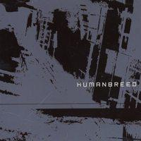 Human Breed - Among Millions Of Faceless Human Beings (Cover Artwork)