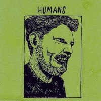Humans - Humans (Cover Artwork)