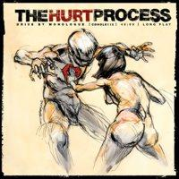 The Hurt Process - Drive By Monologue (Cover Artwork)