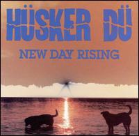 Hüsker Dü - New Day Rising (Cover Artwork)