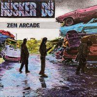 Hüsker Dü - Zen Arcade (Cover Artwork)