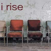 I Rise - For Redemption (Cover Artwork)