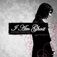 I Am Ghost - Lovers' Requiem (Cover Artwork)