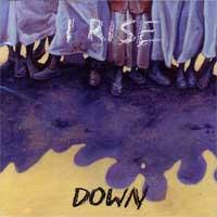 I Rise - Down (Cover Artwork)
