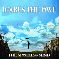 Icarus the Owl - The Spotless Mind (Cover Artwork)