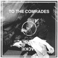 Iceage - To The Comrades / Jackie [7-inch] (Cover Artwork)