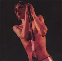The Stooges - Raw Power (Cover Artwork)