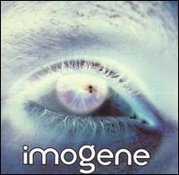 Imogene - Imogene [reissue] (Cover Artwork)