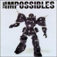 Impossibles - The Impossibles (Cover Artwork)