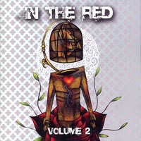 In the Red - Volume 2 (Cover Artwork)
