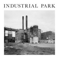 Industrial Park - Industrial Park [7-inch] (Cover Artwork)
