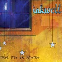 Inkwell - These Stars Are Monsters (Cover Artwork)