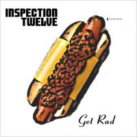 Inspection 12 - Get Rad (Cover Artwork)