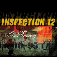 Inspection 12 - In Recovery (Cover Artwork)