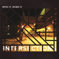 Into It. Over It. - Intersections (Cover Artwork)