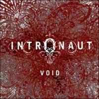 Intronaut - Void (Cover Artwork)
