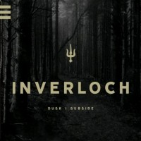 Inverloch - Dusk | Subside (Cover Artwork)