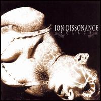 Ion Dissonance - Solace (Cover Artwork)