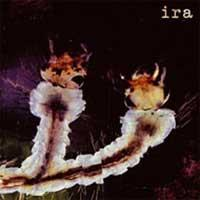 Ira - The Body and the Soil (Cover Artwork)