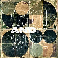 Iron and Wine - Around the Well (Cover Artwork)