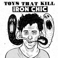 Music: Iron Chic and Toys That Kill to release split LP