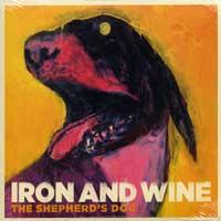 Iron and Wine - The Shepherd's Dog (Cover Artwork)